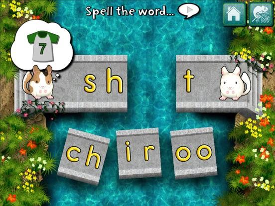 Monkey Word School Adventureのおすすめ画像5