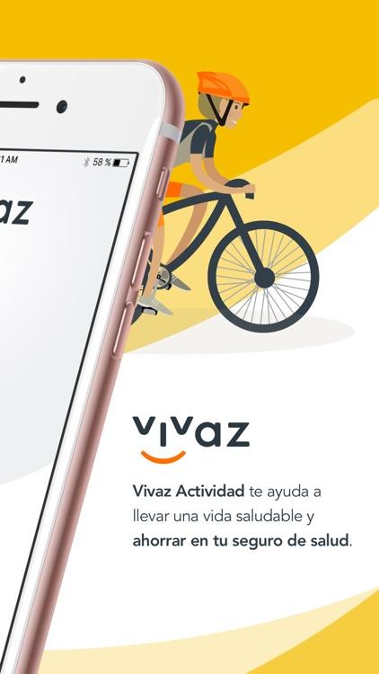 Vivaz Actividad