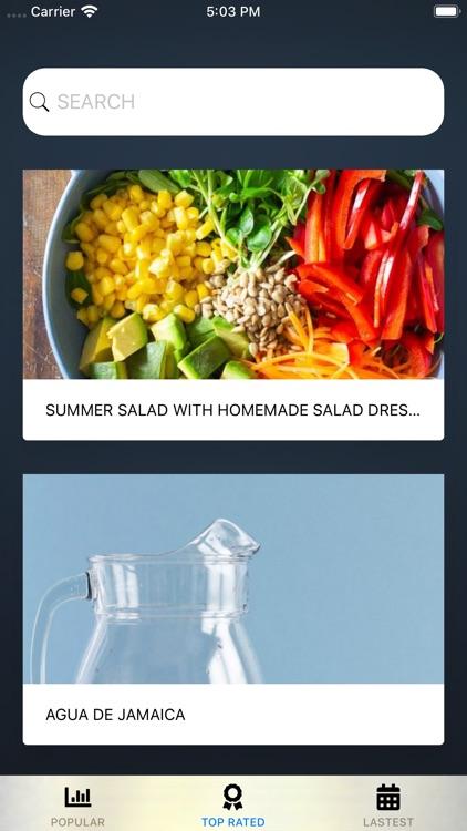 Vegetarian Made Easy screenshot-3