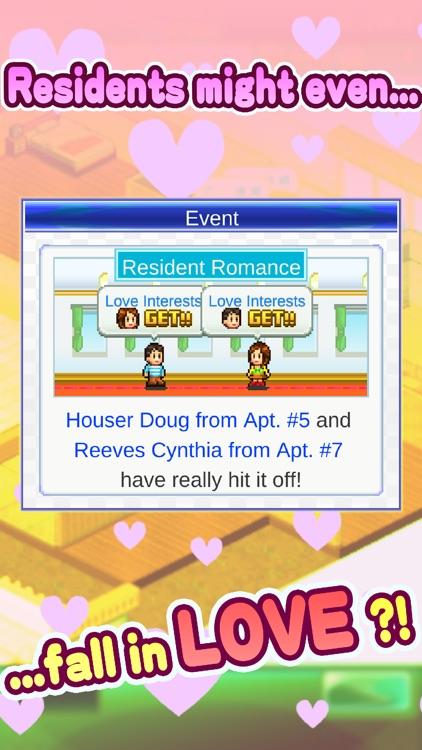 Dream House Days screenshot-3