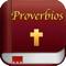 App Icon for Proverbios Bíblicos App in Colombia IOS App Store