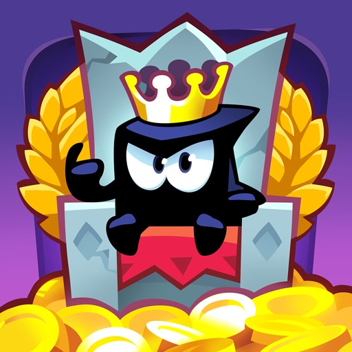 King of Thieves (泥棒の王様)