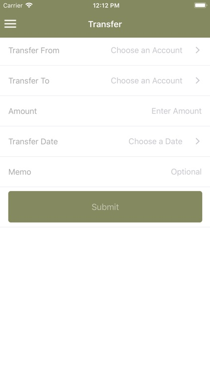 Mission Bank Mobile screenshot-3