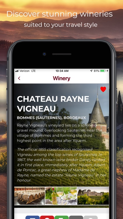 Winetraveler screenshot-7