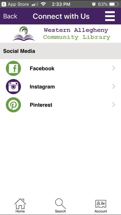 WACL Mobile screenshot-4