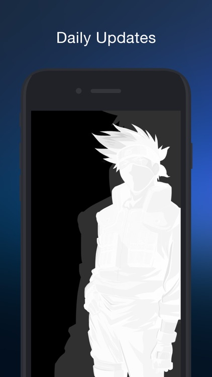 Cool Wallpapers HD for Naruto