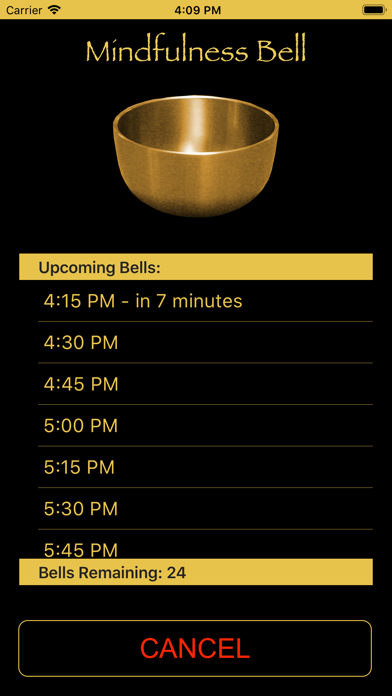392x696bb - Mindfulness Bell