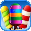 Ice Popsicle Maker Game