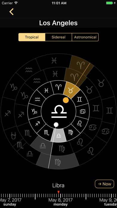 Moon Phases and Lunar Calendarのおすすめ画像4