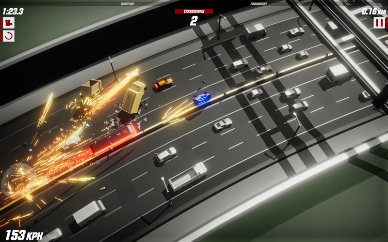 Speed Demons screenshot 5