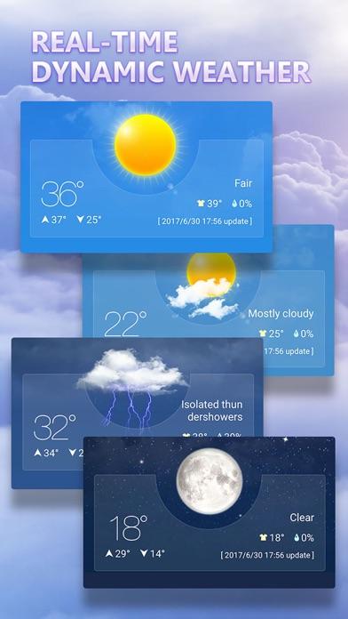 Weather Forecast - Storm Radarのおすすめ画像5