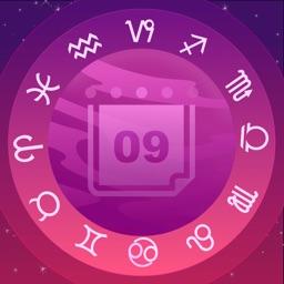 Daily Horoscope Calendar 2019
