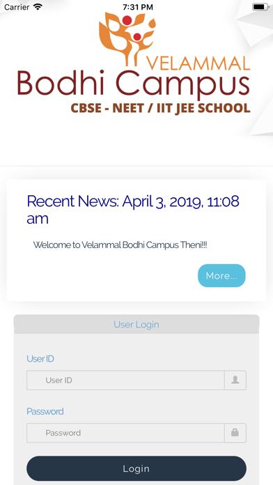 点击获取Velammal Bodhi Campus Theni