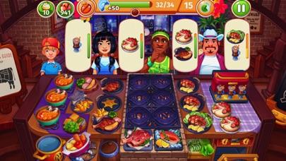 Descargar Cooking Craze - Chef de Cocina para Android