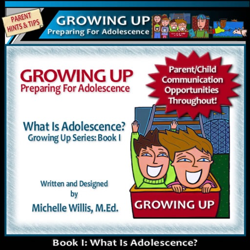 What Is Adolescence?