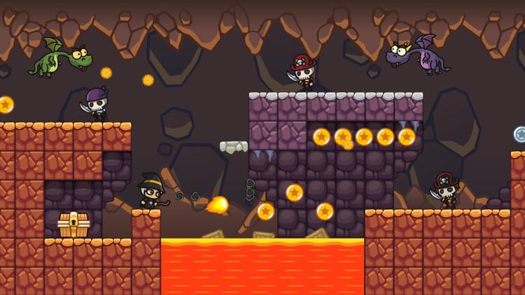 Magic World: Super Tiny Wizard screenshot-3