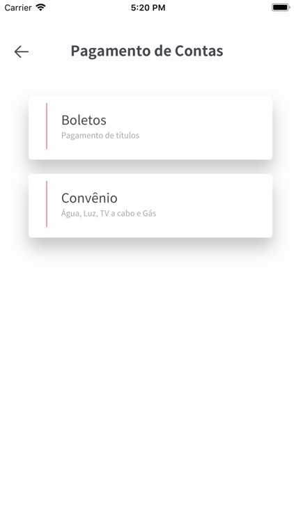 Conta Digital CDI screenshot-3