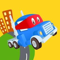 Car City World: Montessori Fun