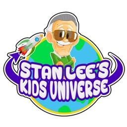 Stan Lee's Kids Universe AR