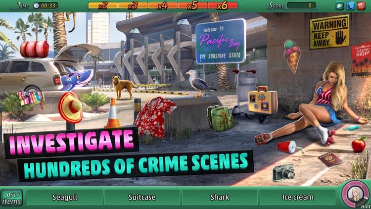 Criminal Case: Pacific Bay screenshot-0