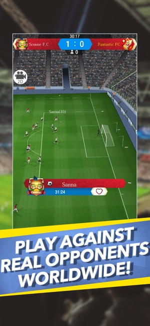Top Football Manager - Soccer on the App Store