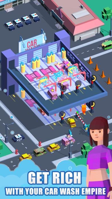 Car Wash Empire screenshot 3