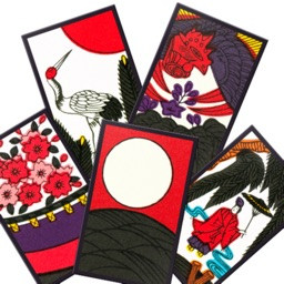 Hanafuda koi-koi for beginner