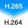 MobiLab Co., Ltd. - HEVC - H.265、H.264ビデオの相互変換 アートワーク