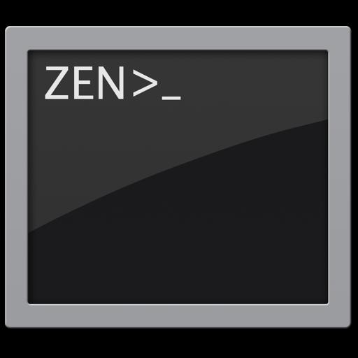 Zen Term - SSH客户端