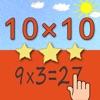 掛け算の九九