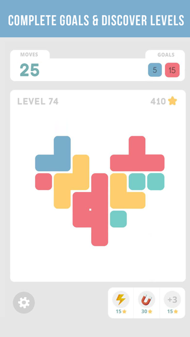 LOLO : Puzzle Game Screenshot 4