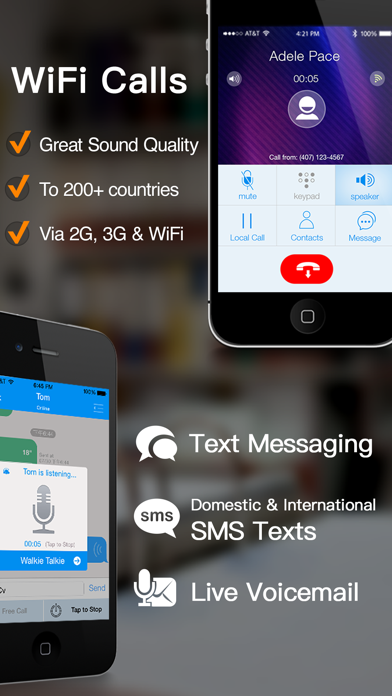 Top 10 Apps like trutext by TruConnect in 2019 for iPhone & iPad