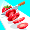 Perfect Slices - SayGames LLC