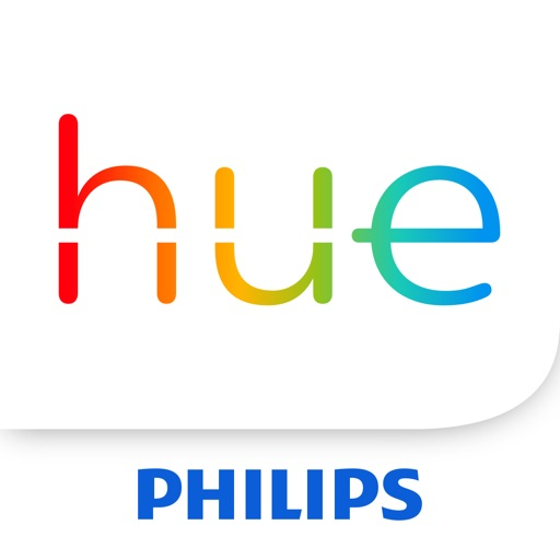 Philips Hue iOS App
