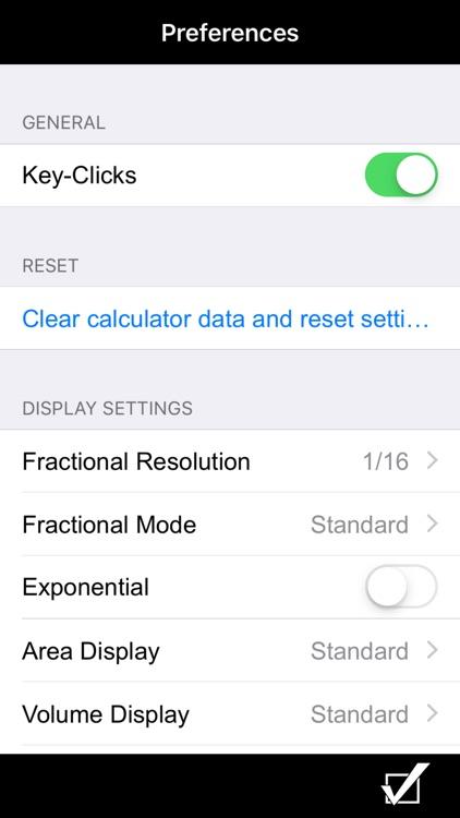 HeavyCalc Pro screenshot-5