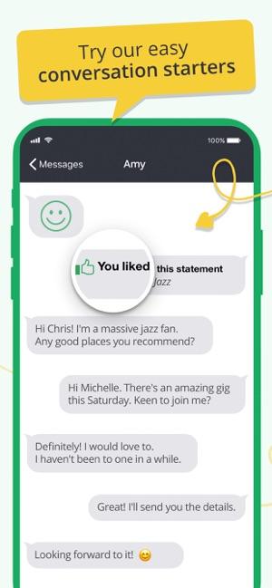 Gud profiltekst på dating