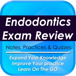Endodontics Exam Review