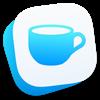Caffeinated - Anti Sleep App - Yugen Cover Art