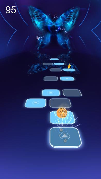 Piano Hop - bola de acometidaCaptura de pantalla de5