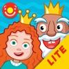 Pepi Wonder World Lite - iPadアプリ