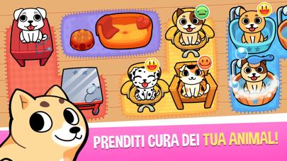 Screenshot of My Virtual Pet Shop1