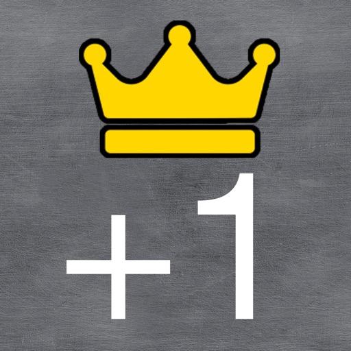 Score Keeper for Board Games