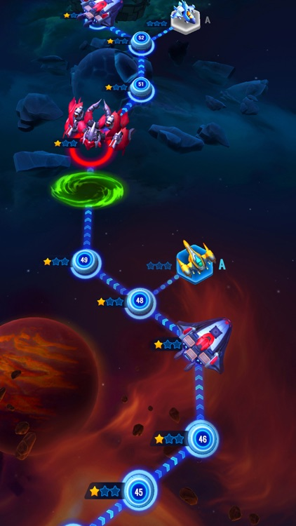 Space Justice: Alien Shooter screenshot-6