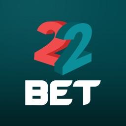 22Bet - Sports Betting