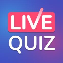 Live Quiz - Vinci Premi Veri on the App Store