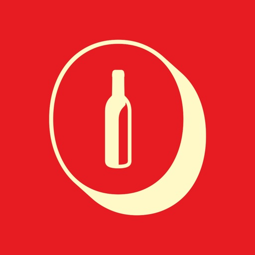 Open Wine Store icon