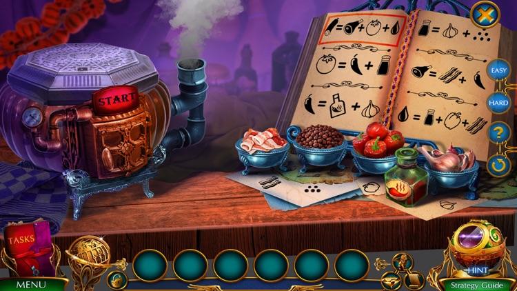 Labyrinths of World: Island screenshot-9