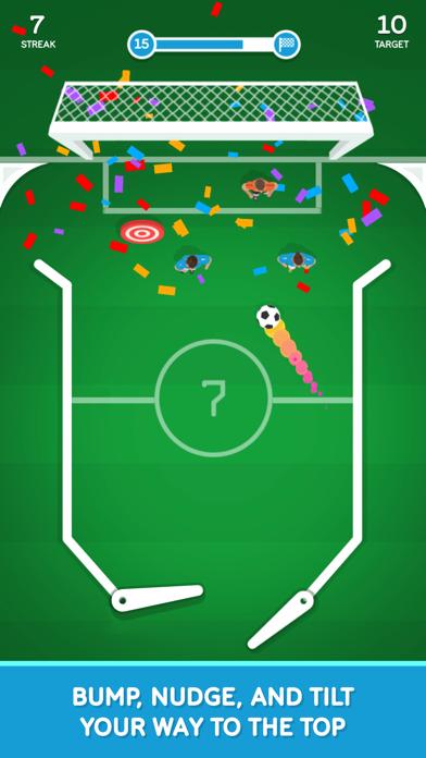 Soccer Pinball Proのおすすめ画像1