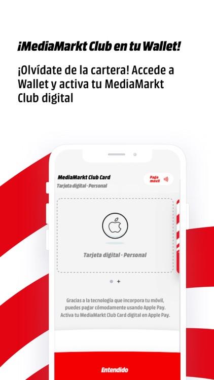 MediaMarkt Club