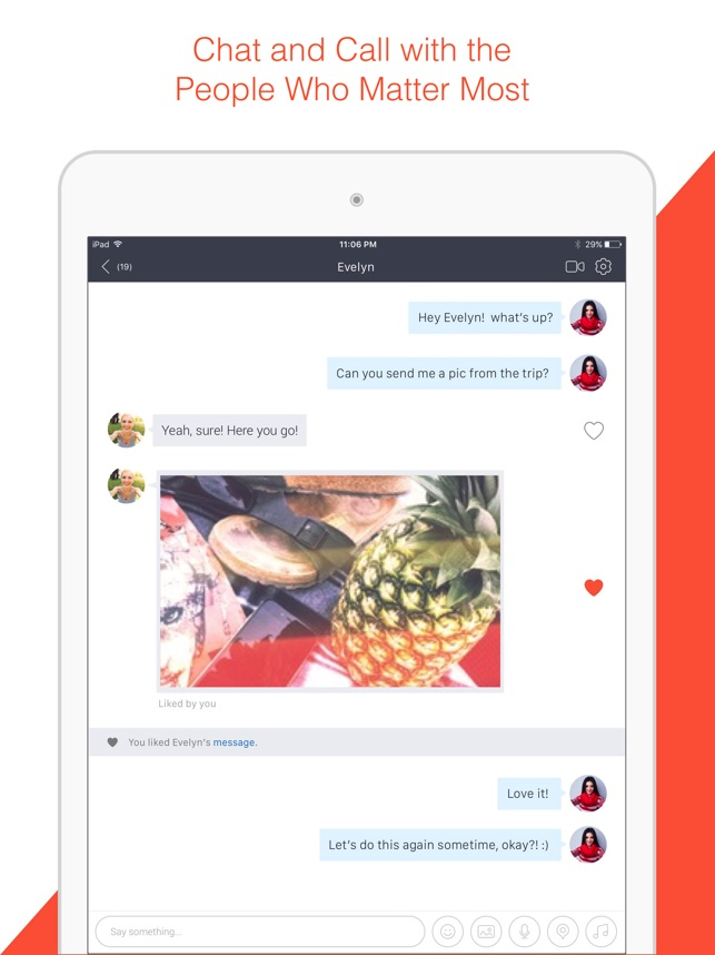 Tango - Live Video Broadcasts on the App Store